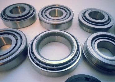 Extended range Manual Bearing & Seal Kits