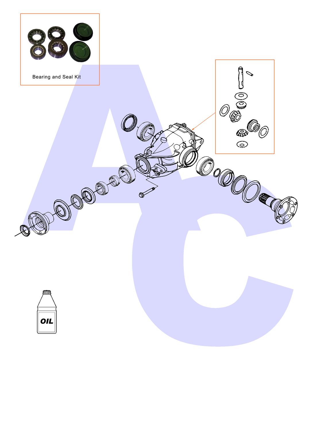 Brilliant 168L Differential Parts Catalogue Automatic Choice Wiring Digital Resources Caliashwinbiharinl